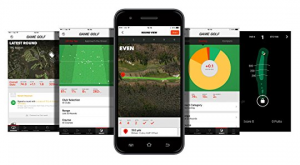 Game Golf Live - App Screenshots