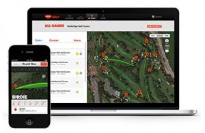 Game Golf Live - Nachbereitung